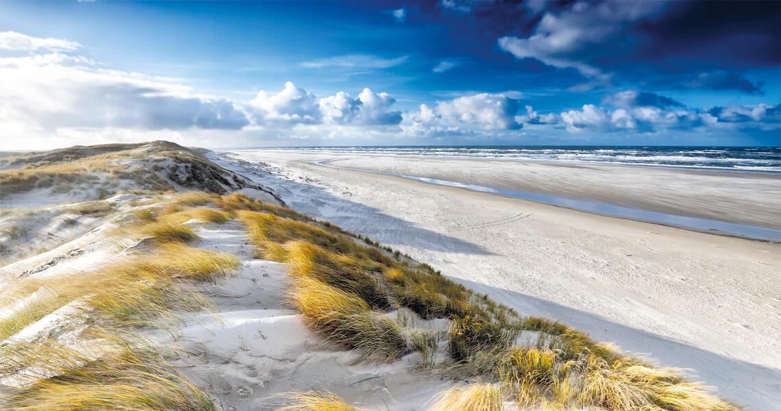 Dünen bremerhaven strand Bäder